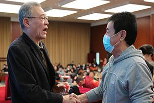 第二十二届中国国际环卫展暨2021北